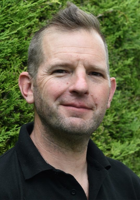 Mark Sharples